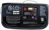 Liftmaster Chamberlain 41DB001-1C DC Belt Drive Logic Board by LiftMaster - Drive Logic Board