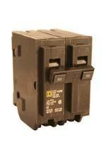 HOM230 HOME LINE Circuit Breakers for residential use. by Square D Square D Circuit Breaker