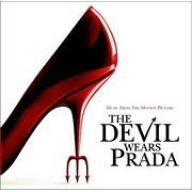 The Devil Wears Prada by Original Soundtrack (2006-09-27)
