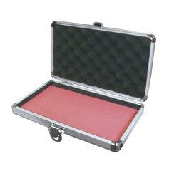 EGA Master 51071–Aluminium Werkzeug Fall 250x 145x 53mm