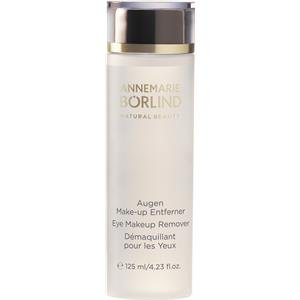 Annemarie Börlind Eye Makeup Remover, 1er Pack (1 x 125 ml) - Borlind Auge