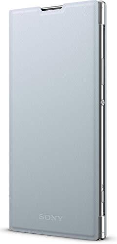 Sony Style Schutzhülle 'SCSH60' für XA2 Plus mit Standfunktion, Silber