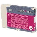 Epson T6163 Tintenpatrone Singlepack magenta