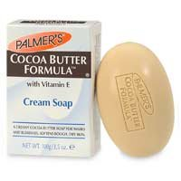 Palmers Cocoa Butter 98 ml Soap (Seife) - Palmers-butter Seife