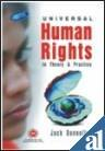 Universal Human Rights: In Theory and Practice por Jack Donelly