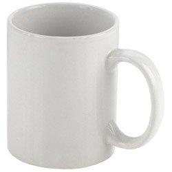 Pendeford Blanc Tasse 1 Pint