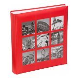 Compare Prices for 4 X City Series Photo Album Size: 15cm x 10cm (200 pages) Special