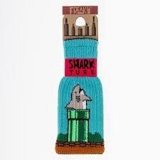 Freaker USA Freaker USA Shark Tube eine Größe passend für alle Flasche Isolator-hergestellt in den USA -