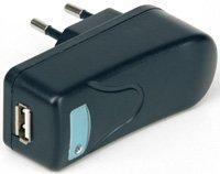 Falk USB-Netzteil (100-240V)