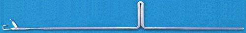 100 Ersatznadeln für Strickmaschinen - Nadeln für Brother KH-820 bis KH-970