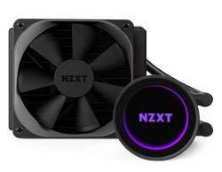 NZXT RL-KRM22-01 - Refrigeración liquida, Negro