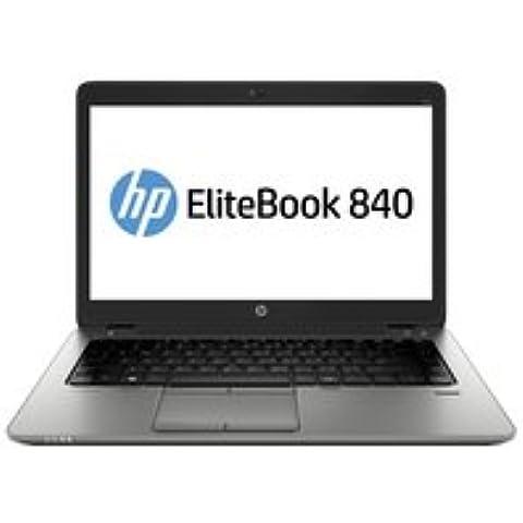 HP Inc. EB 840 Core i7 4600U/8GB 14 **New Retail**, 2885094 (**New Retail** 500 GB Nordic version)