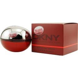 DKNY RED DELICIOUS by Donna Karan EDT SPRAY 1.7 OZ for MEN by Donna Karan