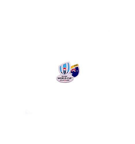 Australien Rugby World Cup 2019 Pin Anstecker -