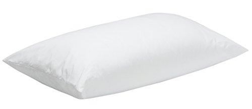 Pikolin-Home-Anti-caros-Almohada-de-fibra-anticaros-con-funda-de-100-algodn-firmeza-media-40-x-90-x-18-cm