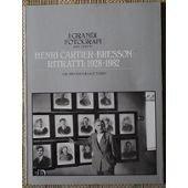 Henry Cartier Bresson/I Grandi Fotografi Series par -