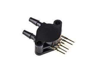 UIOTEC MPX5010DP MPX5010 Series Dual 10 KPa 5 V 5% Analog Output Through  Hole Pressure Sensor - 1 Item(s)*