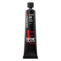 GOLDWELL TOPCHIC Hair Color 5N 60ml