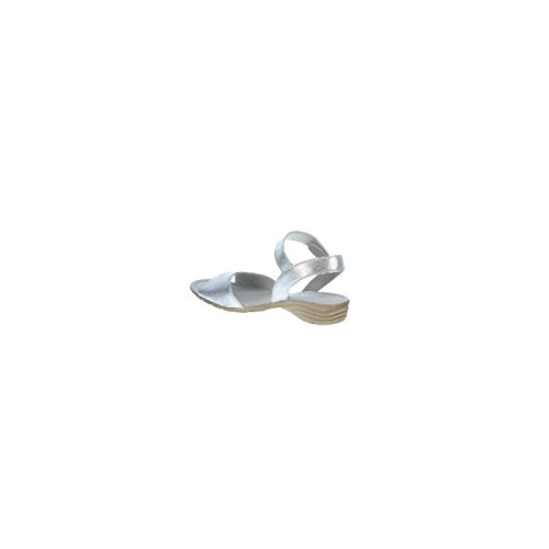 Gabor 64.556.61 61, Sandali donna argento argento Argento
