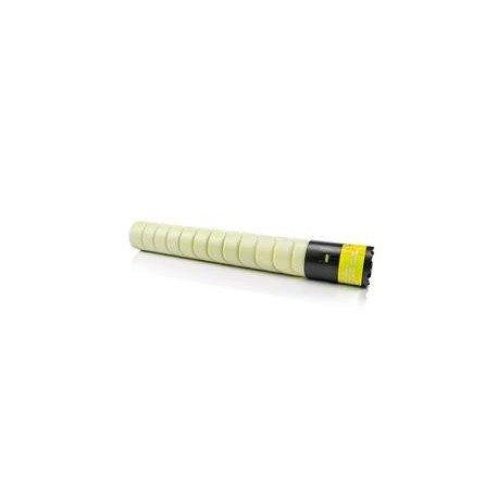 C830 Magenta Toner (G & G OKI C810/C830Magenta Patrone-kompatible Toner 44059106)