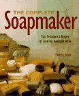 The Complete Soapmaker by Norma Coney (1996-03-01)