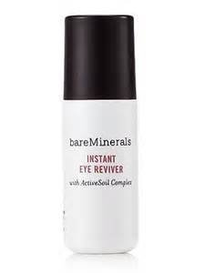 Eye Reviver (Bare Minerals Instant Eye Reviver by Bare Minerals)