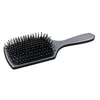 Paddle Brush Silber (Keller Pneumatikbürste Paddlebrush silber 1 er Pack, (1 x 1 Stück))