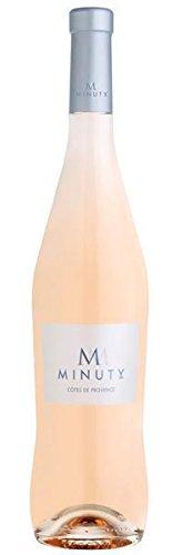 M De Minuty - Côtes De Provence Rosé 2017 - Bouteille (75 Cl)