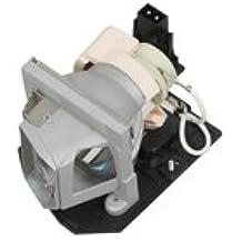 MicroLamp ML12127 lámpara de proyección - Lámpara para proyector (Optoma, EH1200, HD20, HD200X, EH1020, EW612, EW615, EX615, HD2200, TX612, TX615)