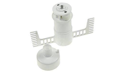Magimix - Batidora de vaso para 3100 piezas de preparación culinaria, pequeño electrodoméstico