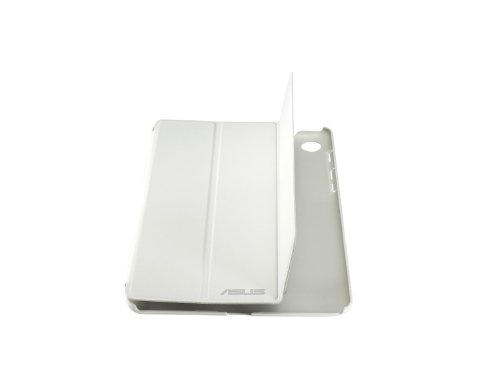 Asus Original Premium Cover Weiss für das neue Google Nexus 7