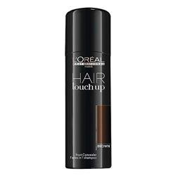 L'Oreal Hair Touch Up Root Concealer Spray 75ml - BROWN