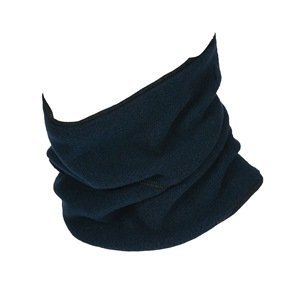 Flame-Resistant Neck Gaiter, Black by Dragonwear