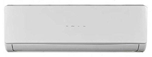 Aire Acondicionado Biolaper con 2250 Frigorías de enfriamiento y 2500 Frigorías calefacción