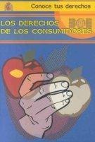 Los derechos de los consumidores (Conoce tus derechos) por Ignacio Pereña Pinedo