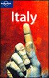 Italy Lonely Planet - Damien Simonis, Alison Bing, Duncan Garwood, Abigail Hole