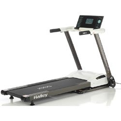 Halley Fitness Home Run 3.0 Tapis Roulant NESSUN MONTAGGIO