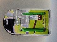 Sintech.DE Limited Batterie passend für iPod Video 30 GB/iPod Classic 80-120 GB 580 mAH