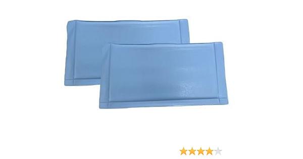 4 X Anti Gel Frigo Freezer MAT Manual Ice Defrost DEFENSE Pad 47 x 24 cm