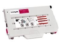 Lexmark 15W0901 Tonerkassette, magenta (15w0901 Laser)