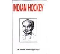 Indian Hockey por Ramesh Tiger