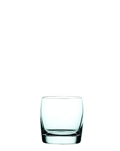 Spiegelau & Nachtmann, 4-teiliges Whiskybecher-Set, Vivendi, 92040 Gläser Tumbler