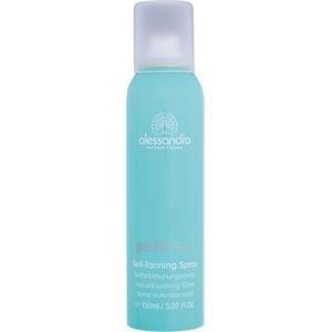 alessandro Pedix Feet Self-Tanning Spray - Spray Autobronzant (1 x 150 ml)