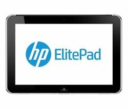 HP ElitePad 900 G1 32 GB 3 G schwarz, Silber - Tablet (volle Größe, IEEE 802.11 N, Windows-Tablet, Tablet, Windows 8 Pro, 32-bit) (Hp Elitepad Tablet 900)
