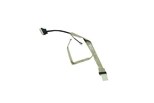 Generic LCD-flex Bildschirm Kabel für Acer TravelMate 732075207520G 772076207620G 7620Z Serie New Notebook Ersatz Zubehör P/N 50.4u001.012