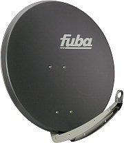 Preisvergleich Produktbild Fuba DAA 850 A Sat-Spiegel 85 cm Alu anthrazit