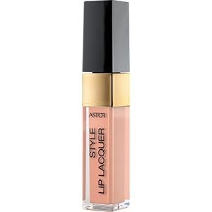 Astor style Gloss Lip Lacquer 135 (style punk) 5 ml
