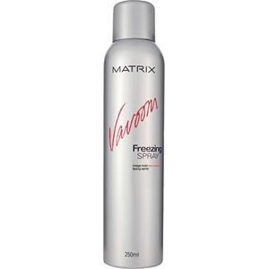 Matrix Vavoom Freezing Spray 500 ml Schnell trocknendes Haarspray mit mittlerem Halt