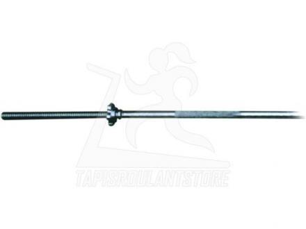 Bilanciere Barra Portapesi HIGH POWER L 150 cm Foro 25