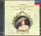 Offenbach-Les Contes D'Hoffman